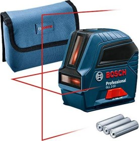 Bosch Professional GLL 2-10 line laser incl. bag (0601063L00)