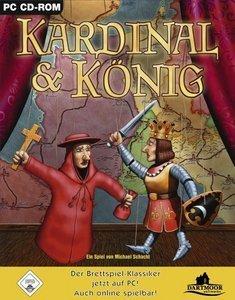 Kardinal und König (deutsch) (PC)