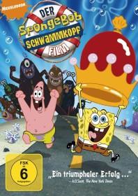 SpongeBob Schwammkopf - Der Kinofilm