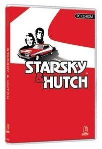 Starsky & Hutch (niemiecki) (PC)
