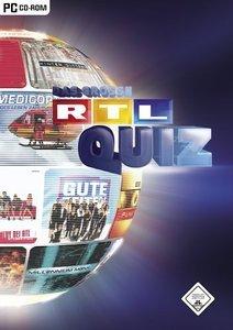 Das große RTL Quiz (niemiecki) (PC)