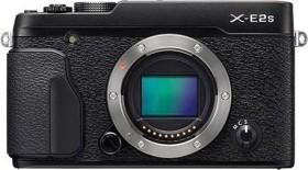 Fujifilm X-E2S schwarz Body (16499186)