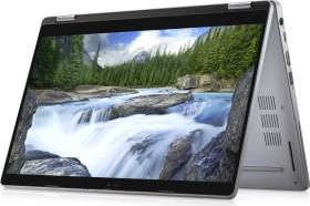 Dell Latitude 5310 2-in-1, Core i7-10610U, 16GB RAM, 512GB SSD, Fingerprint-Reader, beleuchtete Tastatur, Smartcard (72T4M)