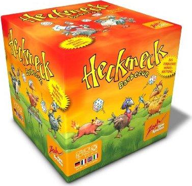 Heckmeck Barbecue -- via Amazon Partnerprogramm