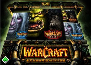 WarCraft 3 - Battlechest (deutsch) (PC)