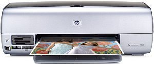 HP Photosmart 7660 (Q3010A)