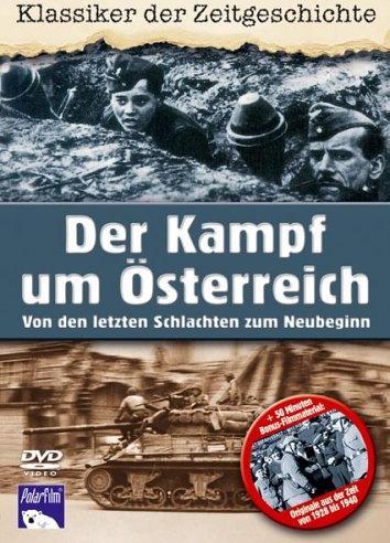 Der Kampf um Österreich -- via Amazon Partnerprogramm