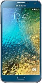 Samsung Galaxy E7 Duos E700H/DS blau