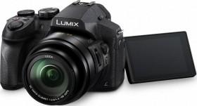 Panasonic Lumix DMC-FZ330 black