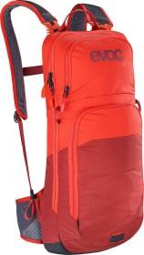 Evoc CC 10 mit Trinksystem orange/chili red (100313516)