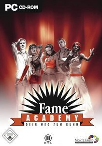 RTL2: Fame Academy (German) (PC)