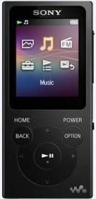 Sony NW-E394 schwarz