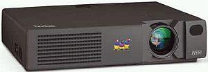 ViewSonic PJ550