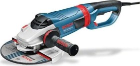 Bosch Professional GWS 24-180 LVI Elektro-Winkelschleifer (0601892F00)