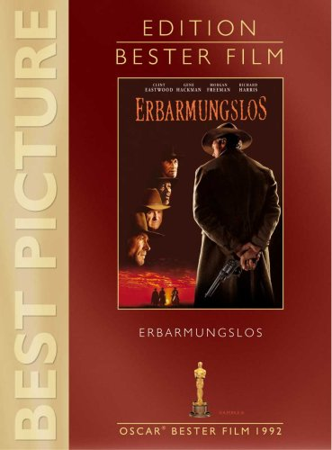 Erbarmungslos (Special Editions) -- via Amazon Partnerprogramm