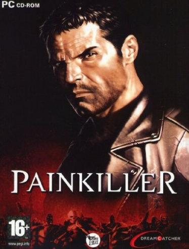Painkiller - Heaven's got a Hitman (German) (PC) -- via Amazon Partnerprogramm