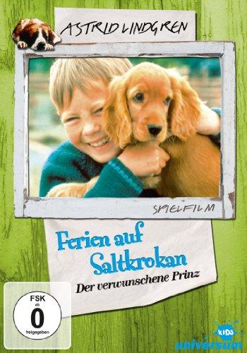 Ferien auf Saltkrokan - Der verwunschene Prinz -- via Amazon Partnerprogramm