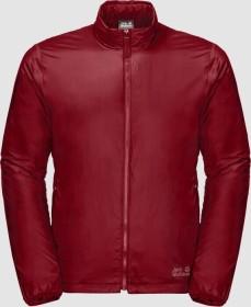 Jack Wolfskin JWP Thermic One Jacke dark lacquer red (Herren) (1205221-2027)
