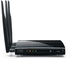 Buffalo wireless-N Nfiniti High Power WZR-HP-G450H