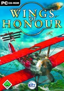 Wings Of Honour (niemiecki) (PC)