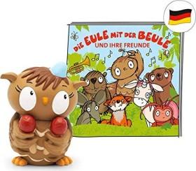 Tonies Die Eule mit der Beule und ihre Freunde - Liederalbum (10000244)