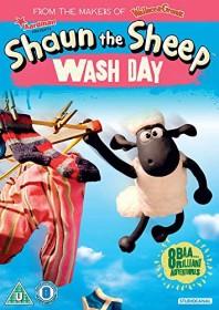 Shaun The Sheep - Wash Day (DVD) (UK)