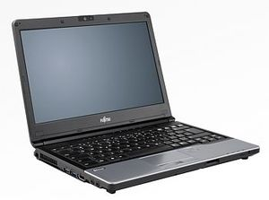 Fujitsu Lifebook S762, Core i5-3320M, 4GB RAM, 320GB, UK (S7620M23A1GB)