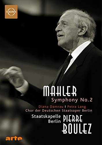 Gustav Mahler - Symphonie Nr. 2 -- via Amazon Partnerprogramm