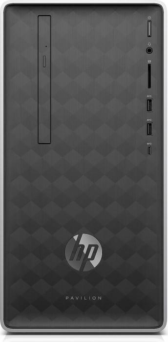 HP Pavilion 590 A0311ng Black 4ER98EAABD