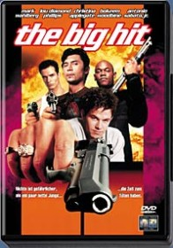 The Big Hit (DVD)