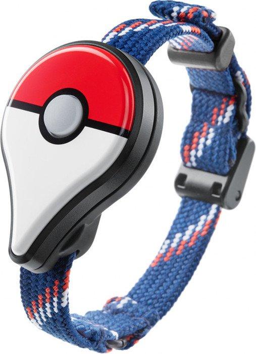 Nintendo Pokémon GO Plus Armband (iOS)