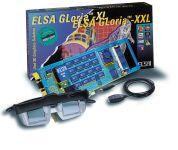 Elsa Gloria XXL 16/24MB AGP