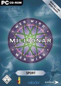 Wer wird Millionär? Sport (deutsch) (PC)