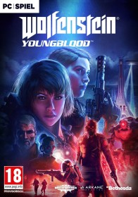 Wolfenstein: Youngblood (Download) (PC)