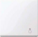 Merten System M Wippe Thermoplast brillant, aktivweiß (MEG3302-0325)
