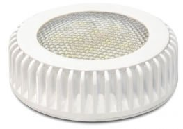 Delock Lighting 10x0.5W GX53 white (46177)