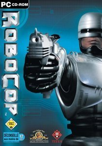 Robocop (deutsch) (PC)