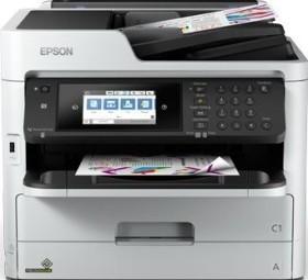 Epson WorkForce Pro WF-C5790DWF BAM, ink (C11CG02401BM)
