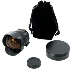Walimex Pro 14mm 2.8 for Four Thirds black (17220)