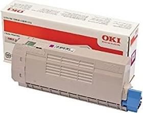 OKI Toner 46507614 magenta