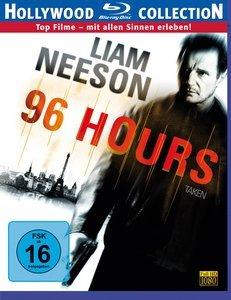 96 Hours (Blu-ray)