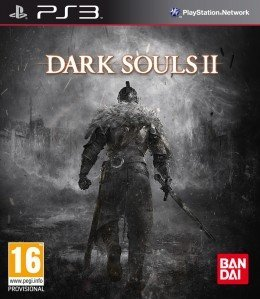 Dark Souls II (German) (PS3)