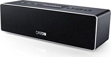 Canton musicbox XS schwarz (03673) -- via Amazon Partnerprogramm
