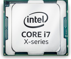 Intel Core i7-9800X, 8C/16T, 3.80-4.40GHz, tray (CD8067304126100)