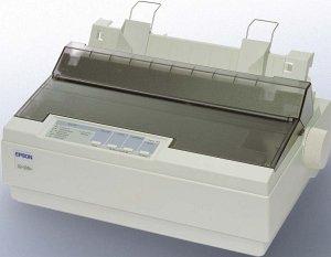 Epson LQ-300+ (C11C395001BZ)