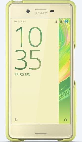Sony SBC30 grüngold