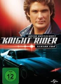 Knight Rider Season 2 (DVD)