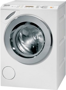 Miele W 6544 WPS Softtronic Frontloader