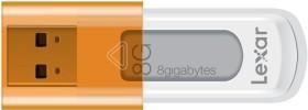 Lexar JumpDrive S50 8GB, USB-A 2.0 (LJDS50-8GBASBEU)