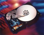 Seagate Barracuda 36ES 18.4GB Wide-SCSI (ST318417W)